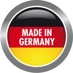 Frankfurter Schaufel ELS rot gepulvertGr. 5 Bild 3