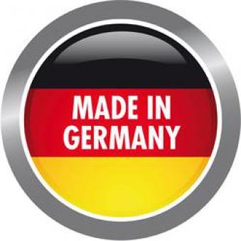 Frankfurter Schaufel rot Gr. 5 Bild 3