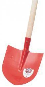 Holsteiner Schaufel rot Gr. 2 Bild 4