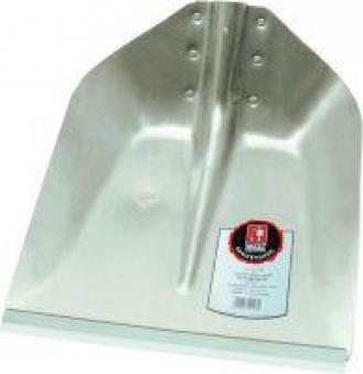 Randschaufel LM mit Schutzkante Gr.7 Bild 1