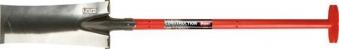 Rodespaten Fiber 5001 T-Stiel, 380 x 140 mm Bild 1