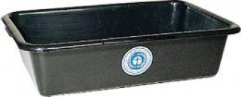 Vielzweck - Kasten, schwarz 40 L Bild 1