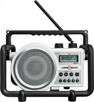 Baustellenradio UsbBox USB-EU Bild 1