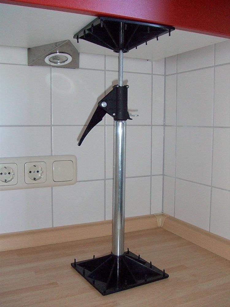 KS30 (Küchenstütze) 46-74 Bild 1