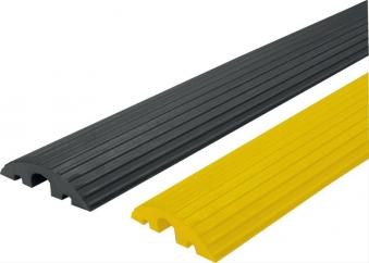 Kabelbrücke klein gelb STRECKE Bild 1