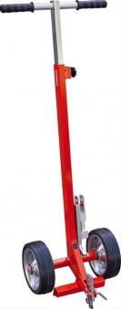 Kanaldeckelheber fahrbar max. Belastung 150 kg Bild 1