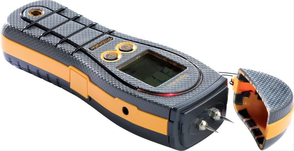 Protimeter Universalgerät Digital Mini STRECKE Bild 1