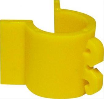 Richtschnurhalter PVC für alle Schnureisen Bild 1