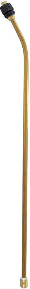 Spritzrohr, 50cm mit Flachstrahldüse 1421F Bild 1