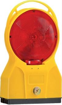 TL-Bakenleuchte, rot Typ: Future Bild 1