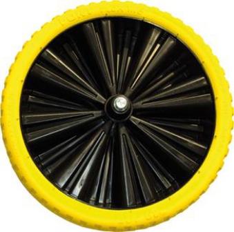 Ersatzrad Fort Flex Lite mit Kunststofffelge Bild 1