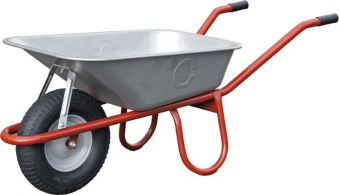 Kunststoffgriff für Allcar/Carry/Kippjapaner Bild 1