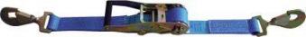 R-Zurrgurt 2-tlg. 50mm Länge 6m, K-Haken Bild 1