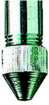 Düsenrohr Spitzmundstück 150mm 12635-816 Pressol Bild 1