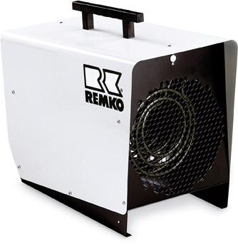 Elektroheizer TX 9000 9 KW Bild 1
