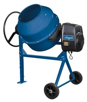 Scheppach Betonmischer MIX180 180 Liter 800W 230V Bild 1