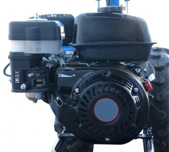 Güde Benzin Motoreinachser GME 6,5V Bild 2