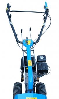 Güde Benzin Motoreinachser GME 6,5V Bild 4