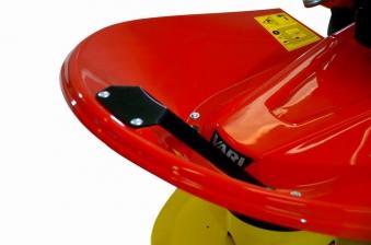 Gestrüppmäher für Mehrzweckträger Raptor Hydro Bild 6