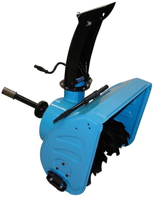 Schneefräse GSF 560 Anbaugerät für Güde Motoreinachser GME 6,5 PS Bild 1