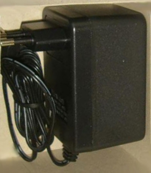 Powerpac Ladegerät für Elektro-Dumper ED120