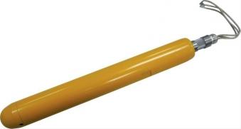Ersatz-Flasche Ø50mm, EWOchromatiert, Stahlkappe STRECKE Bild 1