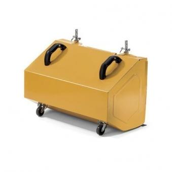 Alpina Sammelbehälter für Kehrmaschine SW 80 P