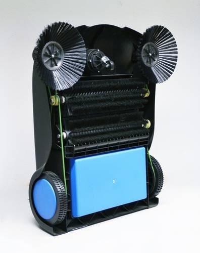 Kehrmaschine GKM 800 Güde Arbeitsbreite 80 cm Bild 3