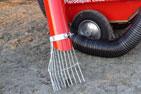 Powerpac Forke für Saugrohr Multi-Sauger MCS520 Bild 1