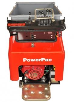 Powerpac Raupen-Dumper RC 800 Bild 3