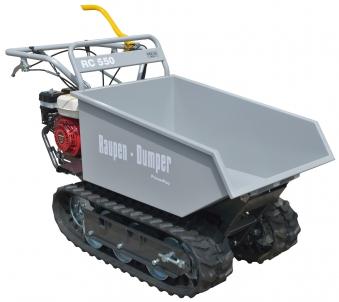 Powerpac Raupendumper / Raupen-Caddy RC550 Bild 1