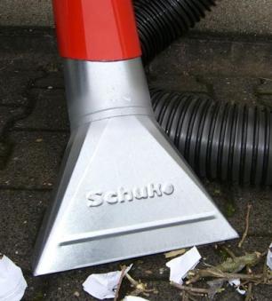 Powerpac Saugleiste für Saugrohr Multi-Sauger MCS520 Bild 1