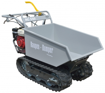 Powerpac Raupendumper / Raupen-Caddy RC550