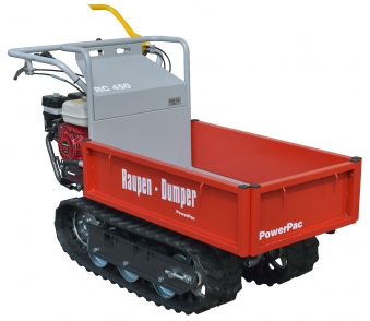 Powerpac Raupendumper / Raupen-Caddy RC450