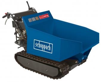 Scheppach Mini-Raupen-Dumper DP 5000 6,5 PS Bild 1