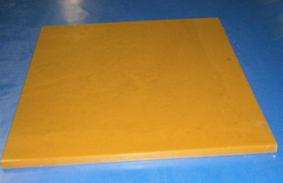 Powerpac Vulkolanplatte für PPR2100/400 Bild 1