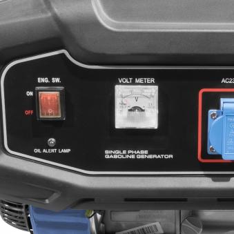 Güde Stromerzeuger GSE 2701 Bild 4