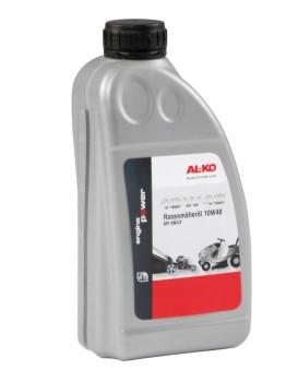 AL-KO 4-Takt Rasenmäheröl 10W40 1,0 Liter