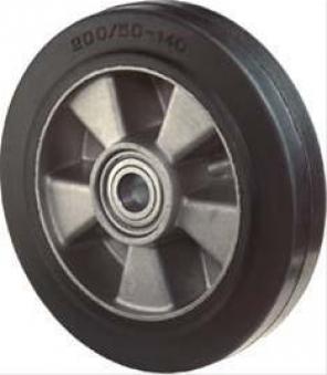 Elastik-Reifen, Alu-FelgeB80.127 Bild 1