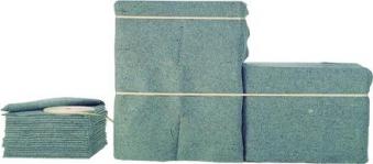 Packdecke 150x200 cm 330 g/m2 4-seitig gesäumt Bild 1