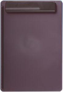 A4 Schreibplatte OG schwarz Bild 1