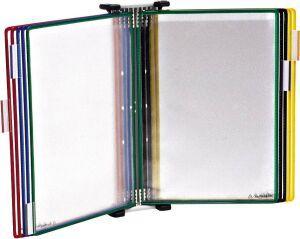 Wandelement Technic A4 10 Tafeln sortiert Bild 1