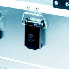 Aluminiumbox C 91 750x350x350mm Alutec Bild 2