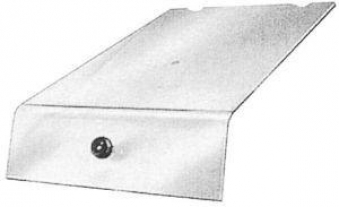 Deckel Gr.3 für Sichtlagerkasten Bild 1