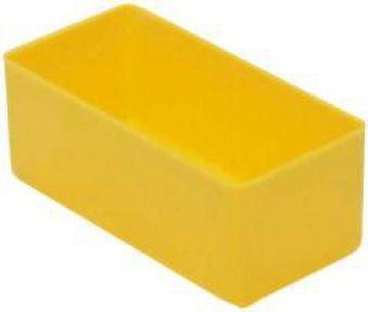 Einsatzkasten 99x49x40 mm gelb Bild 1