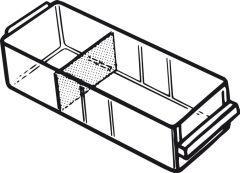 Etiketten Satz a 60 Stk. für Schublade Typ A Bild 1