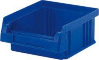 Sichtlagerkasten PLK 5 blau Bild 1