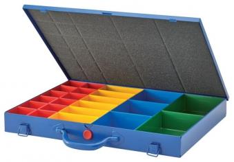 Sortimentskasten 23 Boxen440x330x50mm (H) Bild 1