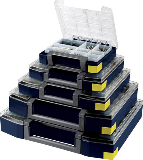 Sortimentskoffer boxxser 55 5x10-45 Bild 3