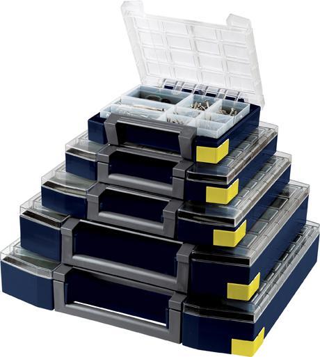 Sortimentskoffer boxxser 80 8x8-18 Bild 3